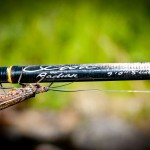 scott fly rod company radian 905